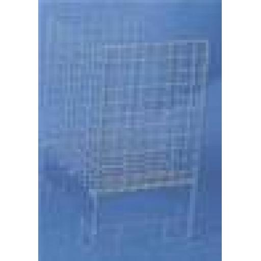 2 X DUMPER BASKETS SHOP FITTINGS STORAGE RETAIL DISPLAY MEDIUM